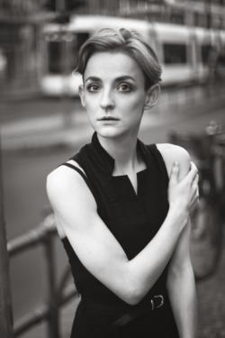Julia Meier, Schauspielerin