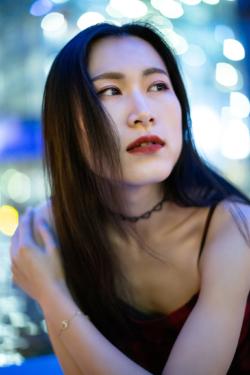Melody Zhang, Tänzerin